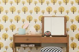 Behang Voor Kinderkamer Cool Vintage Behang Tips Inspiratie