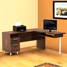 coaster shape home office computer desk. Coaster L Shaped Computer Desk Home Office Shape