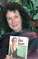 Quotes of Margaret Atwood