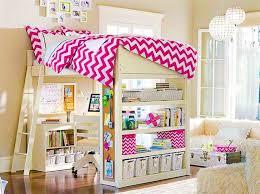Teen/child bedroom set up. Super cute for pre teen girl ...