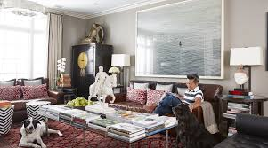 Vern Yip Living Room Designs Ask A Designer Stylish Decor And Pets Can Coexist
