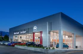 ingersoll rand headquarters. now provides a consistent lighting experience from the moment customers drive on lot to when ingersoll rand headquarters c