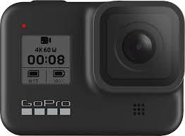GoPro Hero8 Black review: Have action cameras finally hit a wall?: Digital  Photography Review