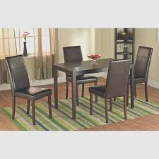 faux leather parson dining chair set of 24