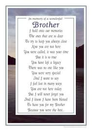 Loss Of Brother Quotes Classy Missing Brother In Heaven Quotes Daddy Mama Brother Are Happy