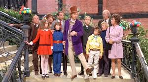 the awesome and terrifying world of willy wonka and the chocolate  willy wonka is a goddamn menace and i love him for it