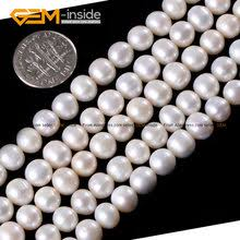 Online Get Cheap <b>Natural</b> Freshwater Pearls for Jewellery Making ...