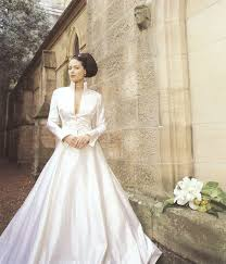 dress for winter wedding. angelina gown from basilica dress for winter wedding i