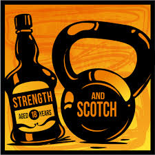 Strength & Scotch: Get Fitter While Enjoying Life