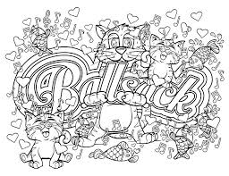 Free Printable Coloring Pages For Adults Only Free Printable