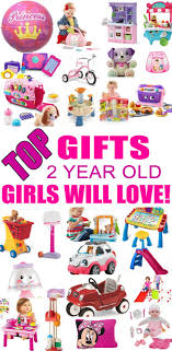 Top Gifts For 2 Year Old Girls! Best gift suggestions \u0026 presents for girls second birthday or Christmas. Find the best toys a 2nd bday Girls | Kids Birthday Party Ideas
