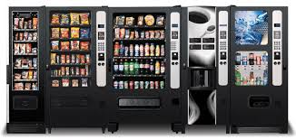 New Vending Machine For Sale Fascinating New Vending Machines Red Seal Vending