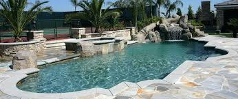 in ground pools with slides. Rock Pool Slides For Inground Pools Custom Swimming In Ground Round Designs . With