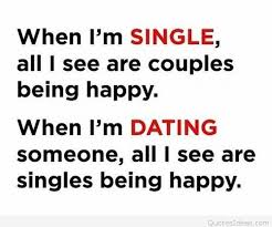 Dating Quotes Single vs dating quotes sayings 56