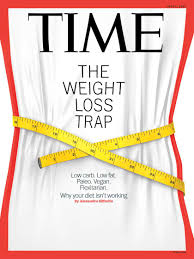 The Weight Loss Trap: Why Your Diet Isn't Working   TIME