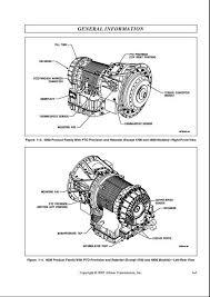 allison gen wiring diagrams allison wiring diagrams online