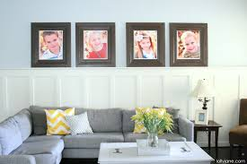 Affordable Decorating Ideas For Living Rooms Simple Design