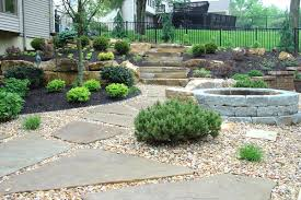 Small Picture Landscaping Ideas For Small Yards Perth The Garden Inspirations