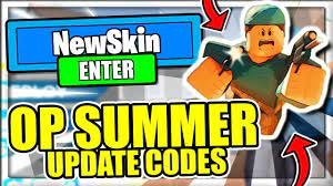 Arsenal Codes - Roblox - August 2021 -