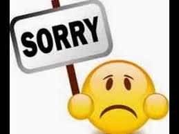SORRY Nana Aisha Unique Sorry