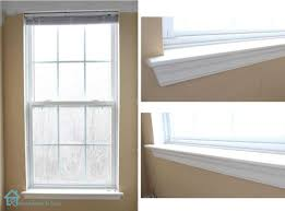 Craftsman Window Trim Window Of S And Yellow Window Trim Ideas Inside Shutters Cut The