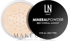 LN Professional <b>Mineral Powder</b> Best Overall Makeup ...