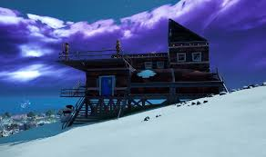 Snowmando doesn't appear to give out any bounties, but he will sel the big chill exotic weapon. Where To Find All Snowmando Outposts In Fortnite Tips Prima Games
