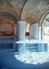 Perfect Indoor Outdoor Pool House 15 Plunge Worthy Pools Poolsoutdoor Swimming In Simple Design
