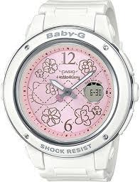 <b>Женские часы Casio</b> Baby-G <b>BGA</b>-<b>150KT</b>-<b>7BER</b>