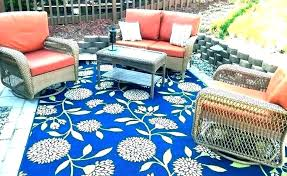 outdoor rug mat rugs camping patio mats for indoor material reversible swirl the best large outdoor rug
