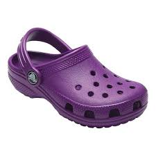 Rack Room Shoes Size Chart Infant Crocs Kids Classic Clog Size 6 M Amethyst