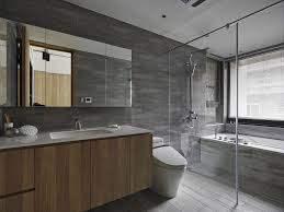 integrate tub into the walk in shower