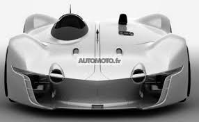 new car release monthAt the end of the month Renaults new concept car was released