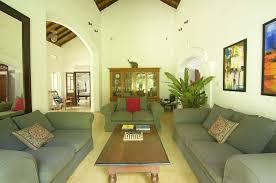 coconut grove living and dining area koggala sri lanka