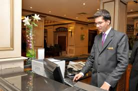 Hotel Manager Hotel Motel Manager