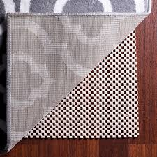 Epica SuperGrip NonSlip Area Rug Pad 5 X 8 For Any Hard