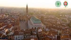 Vicenza città bellissima - YouTube