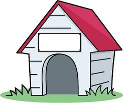 dog house clipart. Wonderful Clipart Dog House Clipart Images 4 With Dog House Clipart R