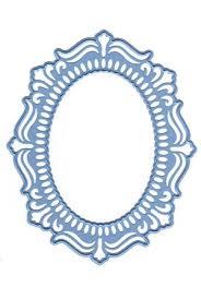 oval frame design. Oval Frame Design R
