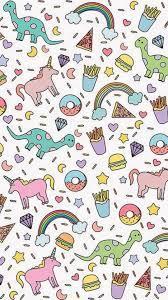 Cute Unicorn Cell Phones Wallpaper ...