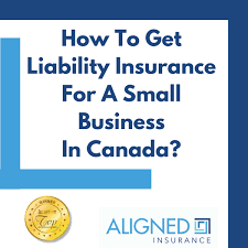how to get liability insurance for a small business in canada insurance broker