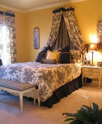 Bedroom Creative Toile Bedroom On A Budget Simple At Home Design