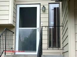 andersen storm door screen excellent storm door pictures french door screen elegant the best storm doors