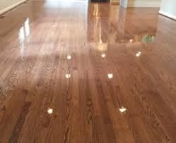 pictures of floor finishes water based