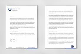 Graphic Designer Letterhead Examples Letterhead Design Second Page Google Search Letterhead