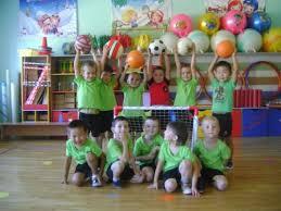 Футбол для детей дошкольного возраста  maam ru