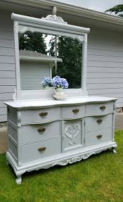 Lexington Victorian Sampler Bedroom Furniture Lexington Victorian Sampler Collection Triple Dresser Fusion