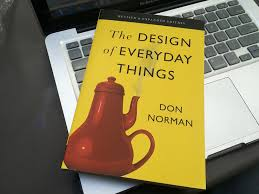 Don Norman Design Of Everyday Things The Design Of Everyday Things Summary Of The First Chapter