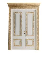 white door. Modren White CASTIGLIONE 1344QQ White Door  Classic  Wood Interior For White Door