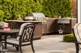 outdoor stainless steel cabinet manufacturers brown jordan outdoor kitchens are manufactured by danver